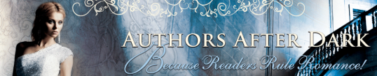 Authors After Dark Reader Convention