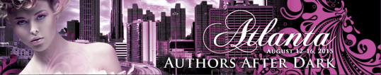 Authors After Dark 2015 Atlanta