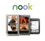 Cat Johnson eBooks for Nook