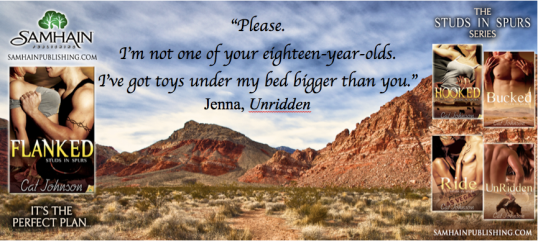Unridden quote
