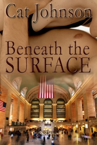 Beneath the Surface by Cat Johnson