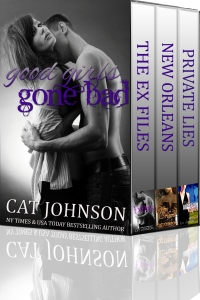 Good Girls Gone Bad Bundle