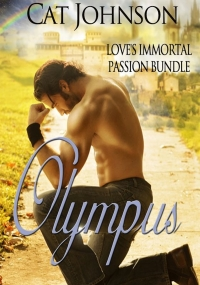 Olympus - Love's Immortal Passion