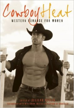 Cowboy Heat Anthology