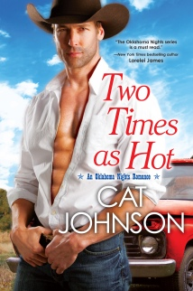 Two Times as Hot by Cat Johnson