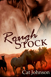 Rough Stock by Cat Johnson Paperback
