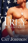 Trey (Red Hot & Blue, Book 1)