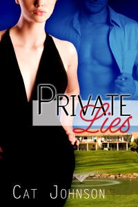 Private Lies contemporary romance