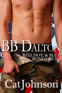 BB Dalton (Red, Hot & Blue Bonus Read)