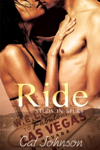 Ride Studs in Spurs Book 3