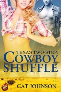 Cowboy Shuffle by Cat Johnson