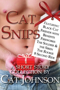 Cat Snips ~ A short story anthology