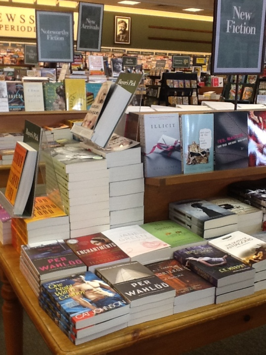 Barnes & Noble Poughkeepsie NY