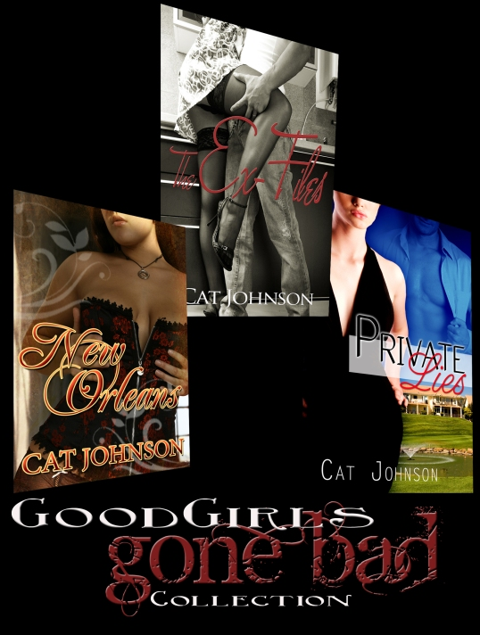 Good Girls Gone Bad Collection