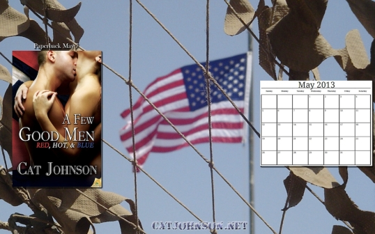 May Calendar Desktop Wallpaper 1024x640