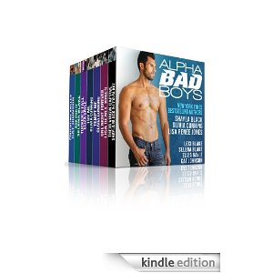 Alpha Bad Boys Bundle