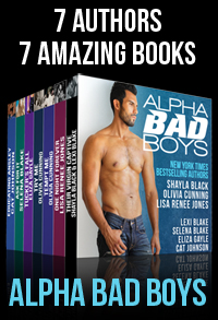 Alpha Bad Boys Bundle 99 cents
