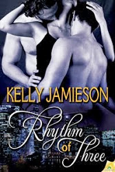 Rhythm Of Three Kelly Jamieson