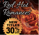 Samhain New Releases 30% off
