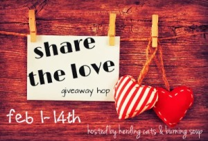 Share the Love Bloghop