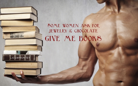 Give Me Books Hot Guy Desktop Calendar Wallpaper