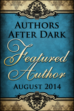 Authors After Dark August 2014 Charlotte, NC