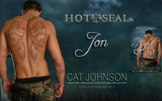 Hot SEALs Book 1