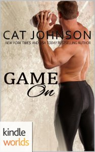 Game For Love : Game On Kindle Worlds