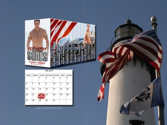 July 2014 Calendar Desktop Wallpaper