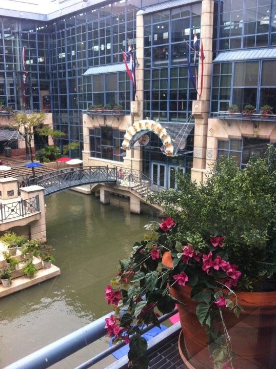 The River Walk San Antonio TX