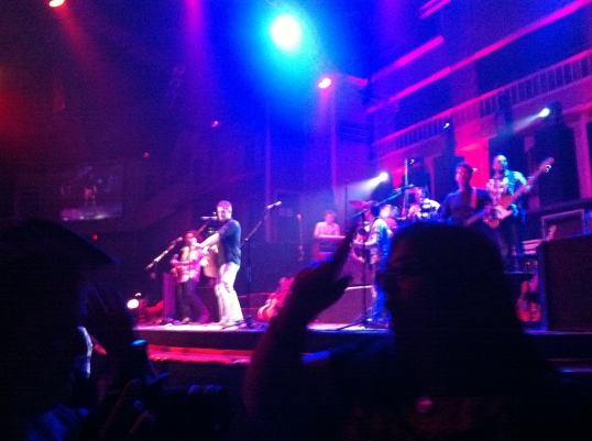 Live Music Cowboy Dance Hall SanAntonio