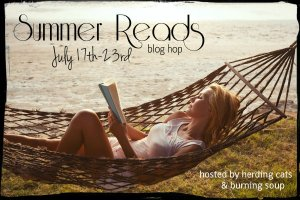 Summer Reads Blog Hop